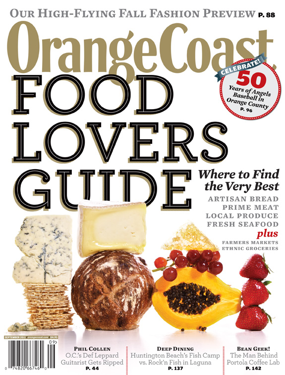 Getting to the meat of the matter in Orange Coast's Food Lovers Guide