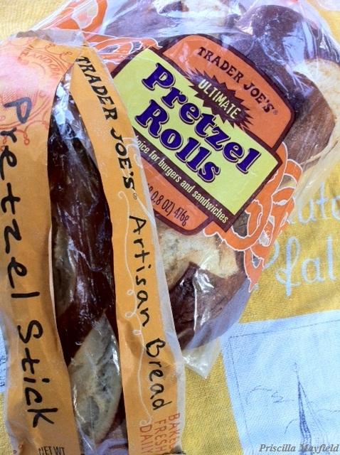Orange County Pretzels—a Special Report: Trader Joe's on the Bandwagon (Again)