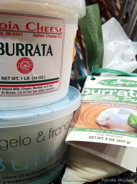In a Burrata-Off, Everybody Wins