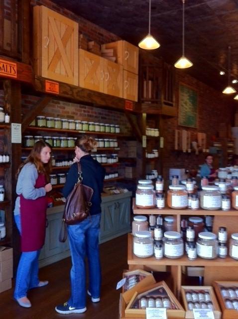 The Well-Seasoned O.C.—Savory Spice Shop, Corona del Mar & Costa Mesa