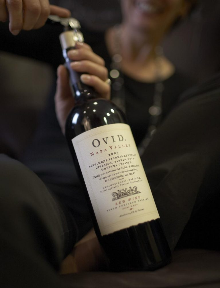 Top six wines of the year