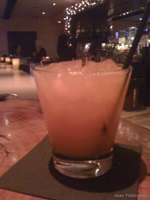 Sol Cocina Puts Pumpkin Where it Belongs—in a Margarita
