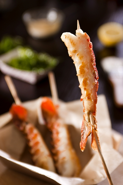 O.C. Restaurants: SlapFish Moors Its Sustainable Seafood