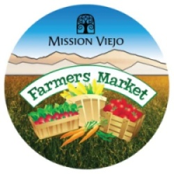 New Farmers Market, in the Heart of Mission Viejo