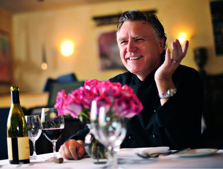 Orange County Restaurants: Pascal Olhats and the End of Tradition