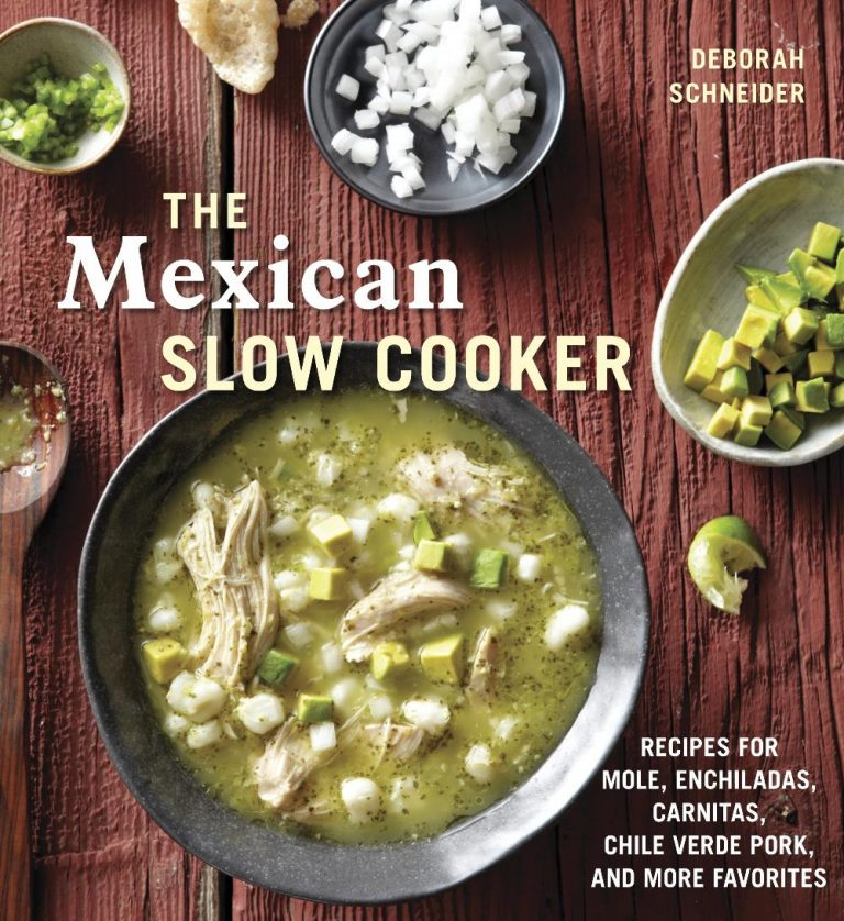 2nd Sol Cocina, O Magazine, New Book—All in a Day's Work for Chef Deb Schneider