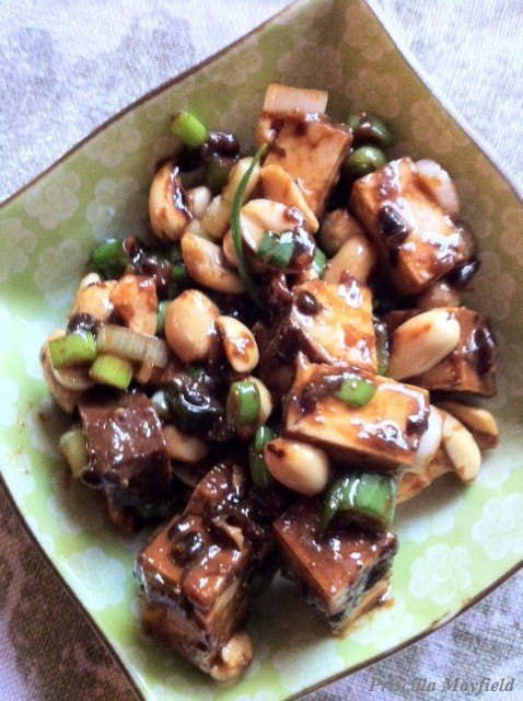Cooking From 'Asian Tofu'―All About the Umami