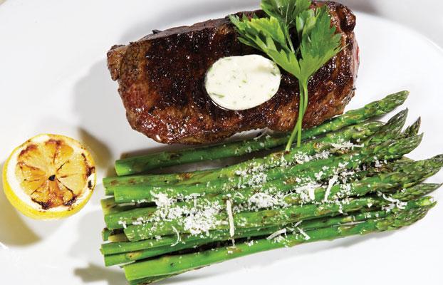 Main Course: Paul Martin's  American Grill