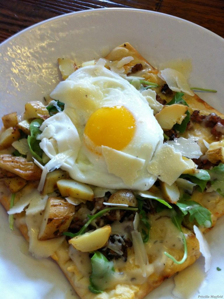 Costa Mesa's Greenleaf Gourmet Chopshop Adds the Most Important Meal of the Day