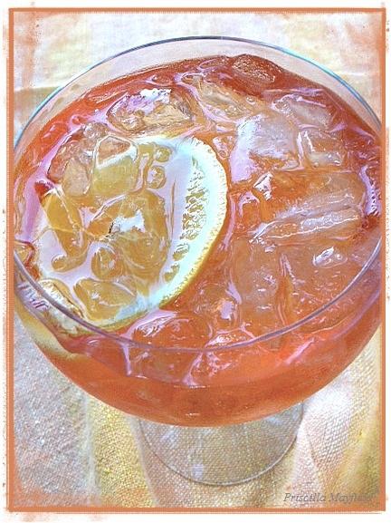 Cocktail Special:  Aperol Spritz