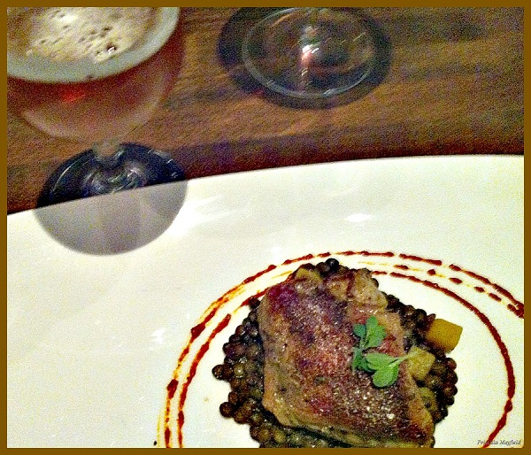 Drop in for Fall at Haven Gastropub in Old Towne Orange