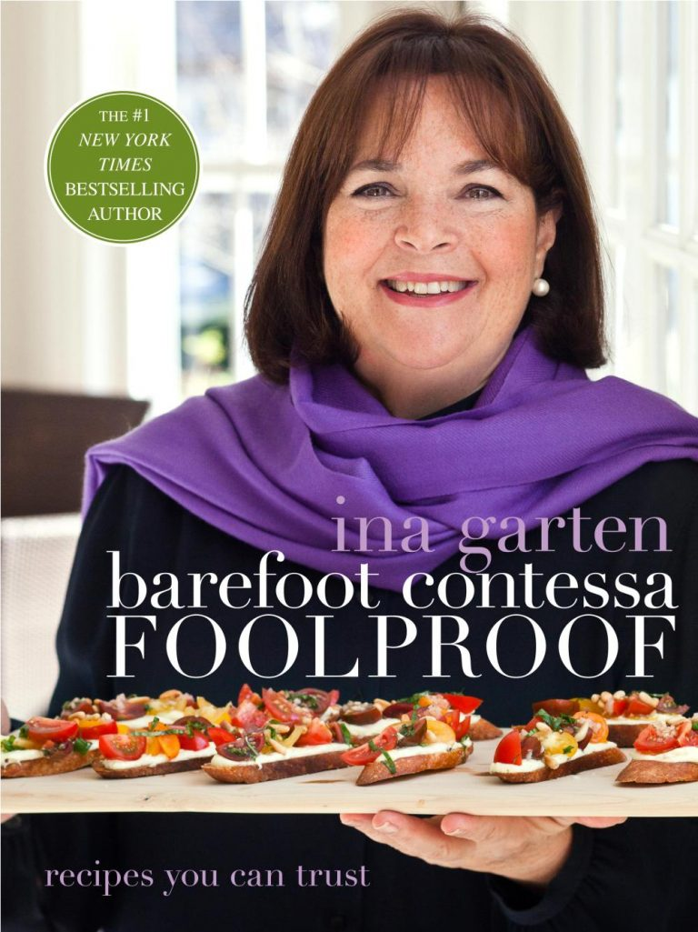 Barefoot in O.C., With Ina Garten