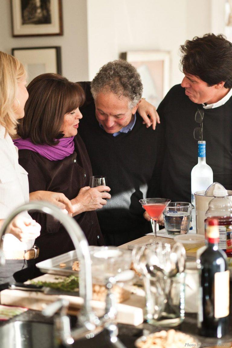 Cooking With 'Barefoot Contessa Foolproof': Smart, Streamlined Slam-Dunks