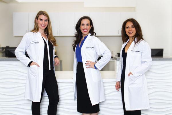 Comprehensive Dermatology of Long Beach