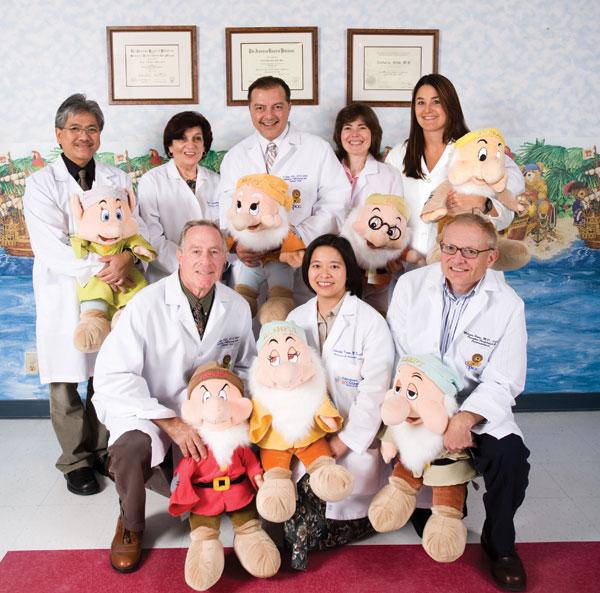 Newport Children's Medical Group (NCMG)