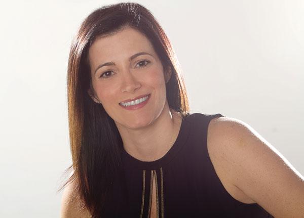 Dr. Rita Daghlian, DDS