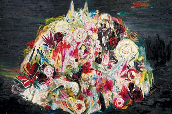 'Flower Mound'