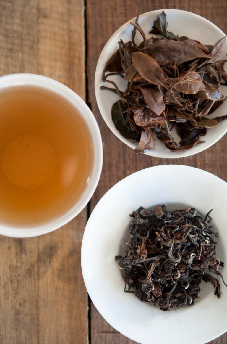 Tea in O.C.: Seventh Tea Bar Opens Today in The OC Mart Mix