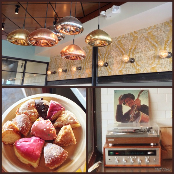 Start Your Engines for Sidecar Doughnuts & Coffee