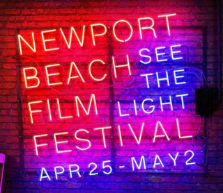 Newport Beach Film Fest / April 25-May 2, 2013