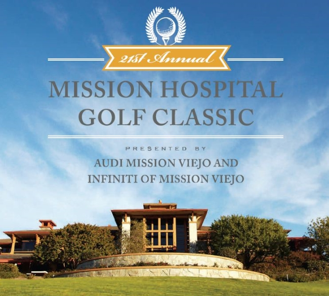 21st Annual Mission Hospital Golf Classic / June 24, 2013