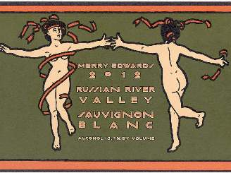 Must-Try of the Week: 2012 Merry Edwards Russian River Valley Sauvignon Blanc