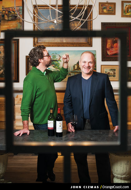 Tastemakers: The Digital Wine Shop