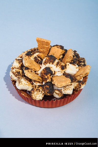 Best of 2013: Toasty S'Mores