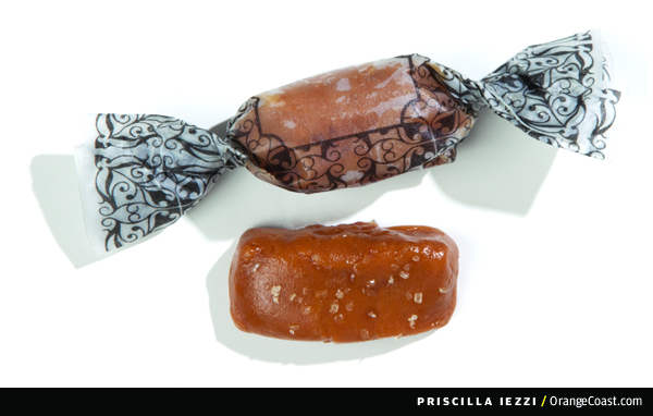 Best of 2013: Local Candies