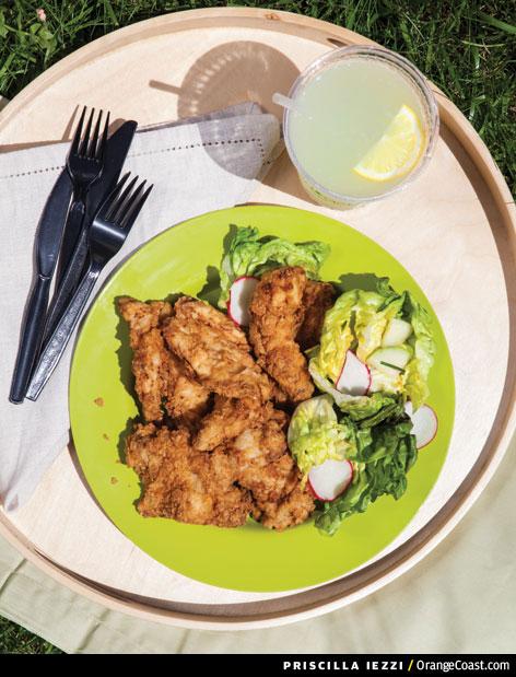 O.C.'s Best: Fried Chicken To Go