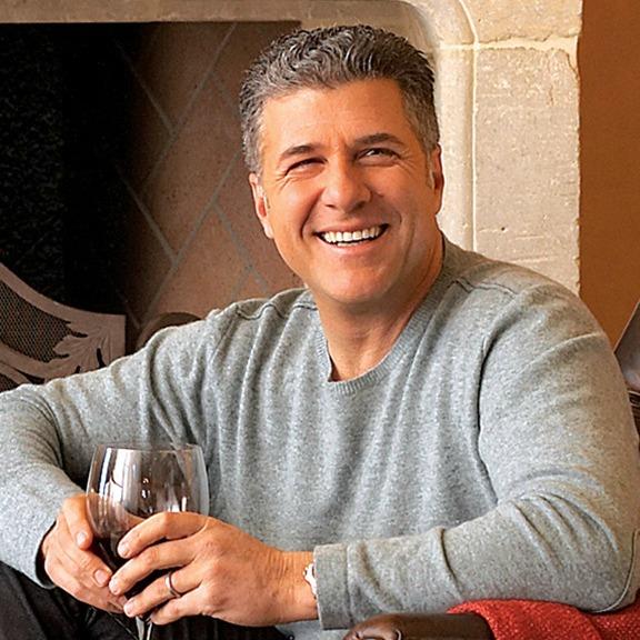 Michael Chiarello Increases OC Fair Celebrity Chef Quotient