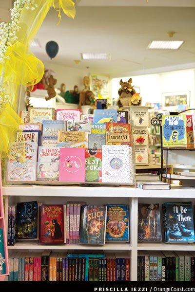 Best of 2013: Children's Bookstore