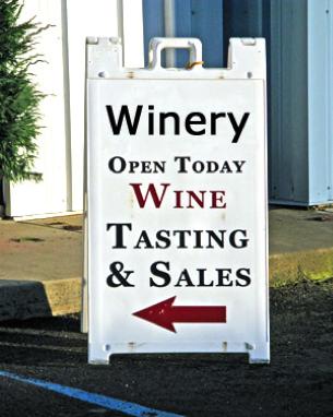 Wine Touring: Where to Start