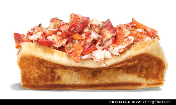 Smackdown: Lobster Roll