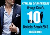 We're Looking for Orange County's Finest Men
