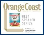 Best of 2013: Speaker Series
