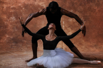 Internationally Renowned Dancers to Perform in O.C.