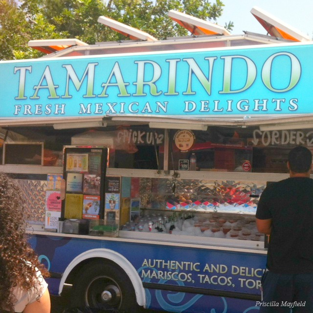 Tamarindo Truck is Fresh, Local, Organic―and Delicious