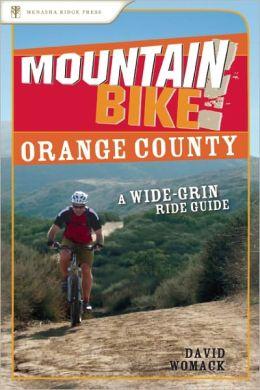 Mountain Bike! Orange County