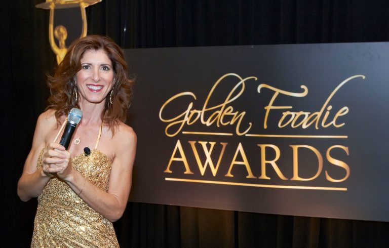 The Golden Foodie Awards Nominees