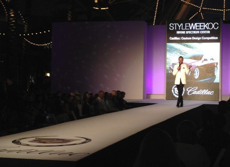 The List of Must-Attend Events for Style Week OC