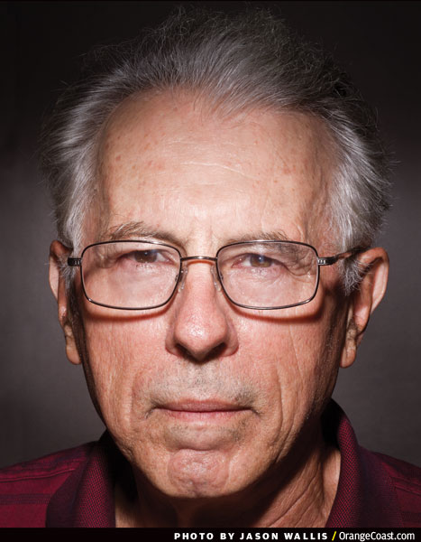 Is Orange County professor Kevin MacDonald 'the most dangerous living anti-Semite?