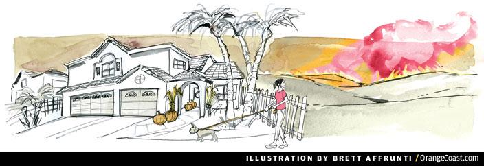 Land's End: Twenty years after the wildfire that devastated Laguna Beach