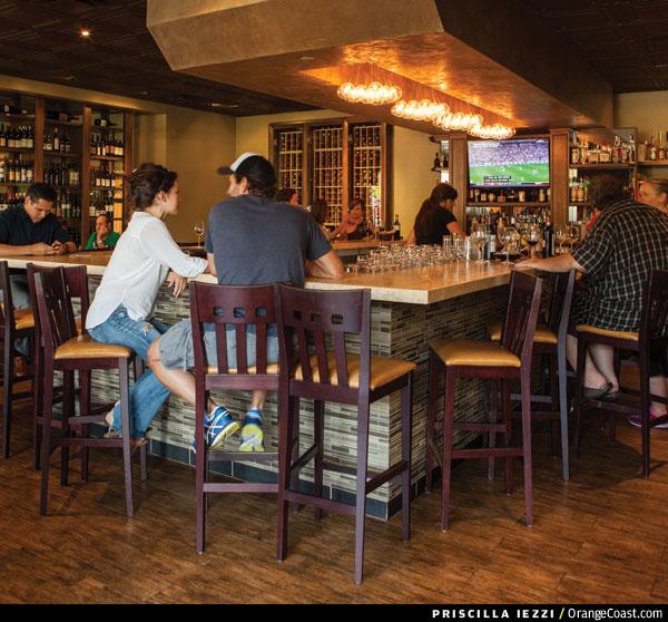 Rediscovery: Rosine's Mediterranean Cafe