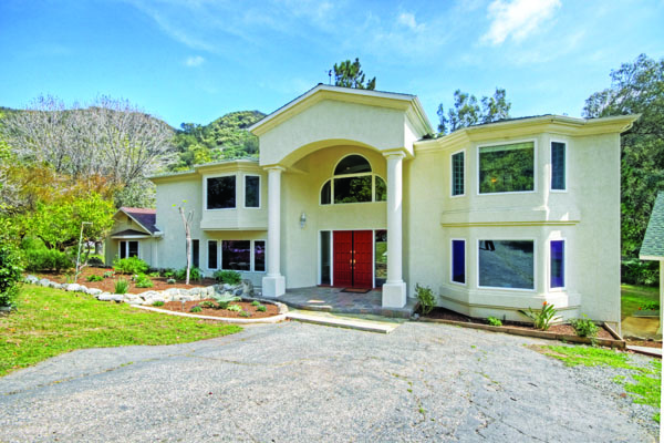 Ladd Canyon: $2 Million