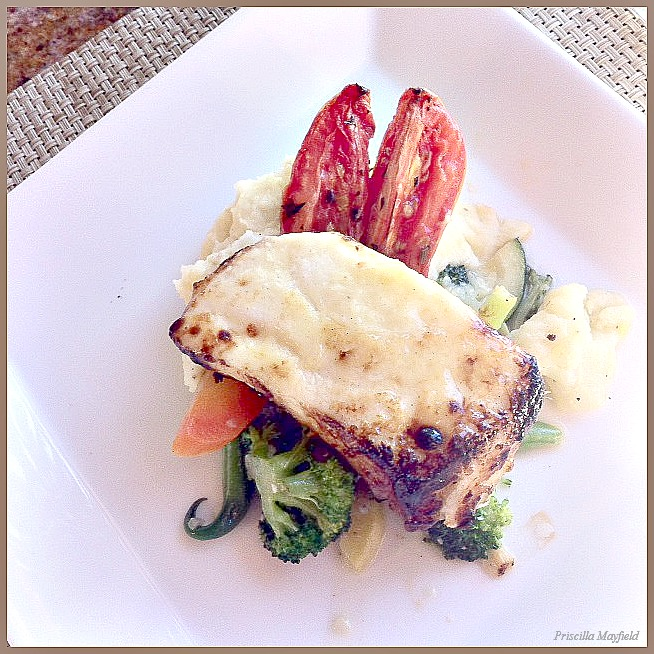 Savory and Sustainable at Pelican Hill's Coliseum Pool & Grill