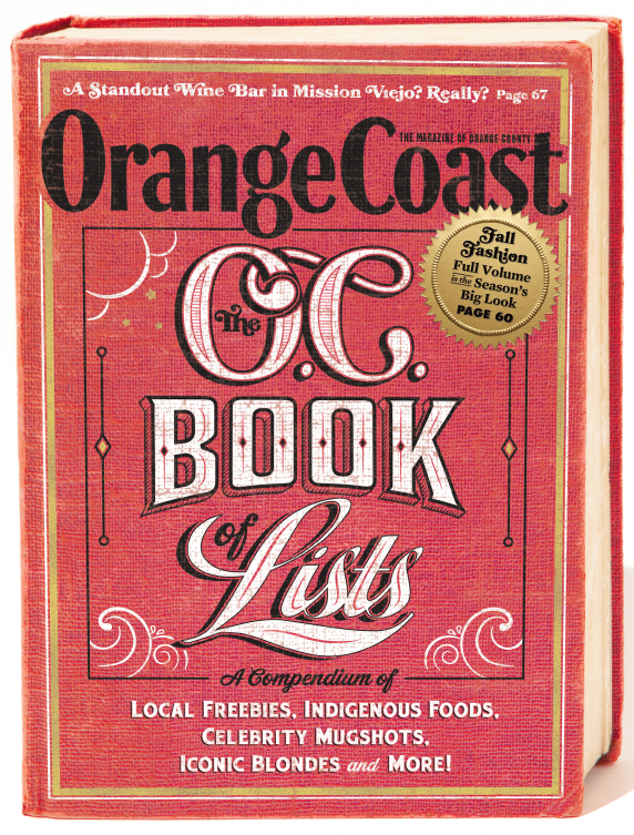 Orange Coast HOME September 2013