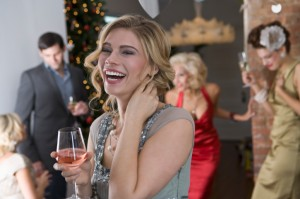 Tip of The Week: Sparkling Holiday Season Smiles