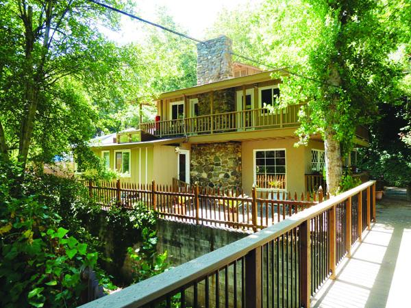 Silverado Canyon: $699,000