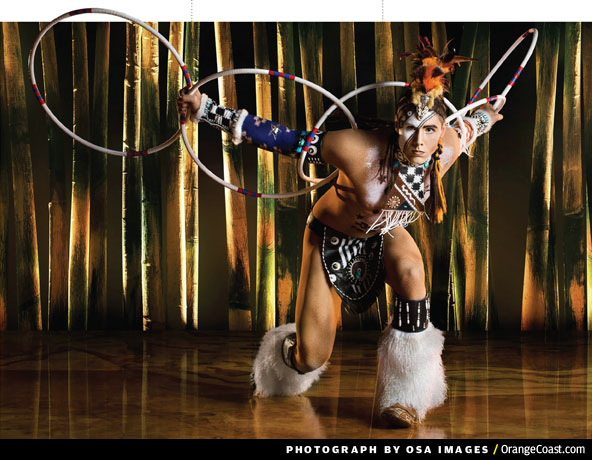 """What Does It Take to Dance in Cirque du Soleil's """"Totem""""?"""